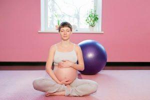 Pilates ideale in gravidanza per muscoli e respirazione