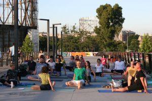 Yoga, tai chi e meditazione lasciano la loro firma nei geni e combattono lo stress fin nel DNA