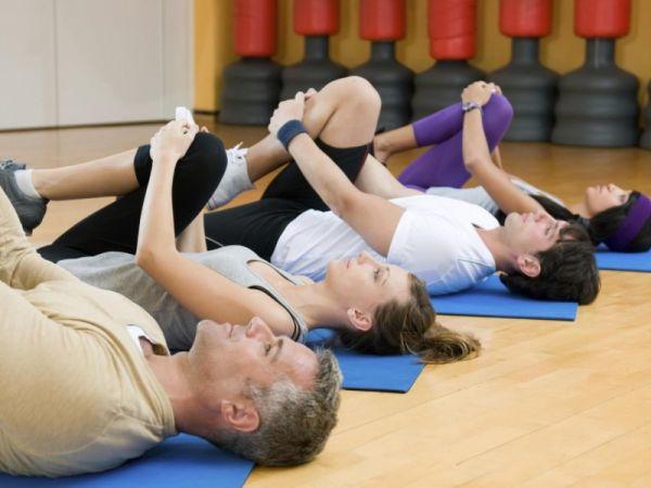 Ginnastica posturale - SpazioMovimento